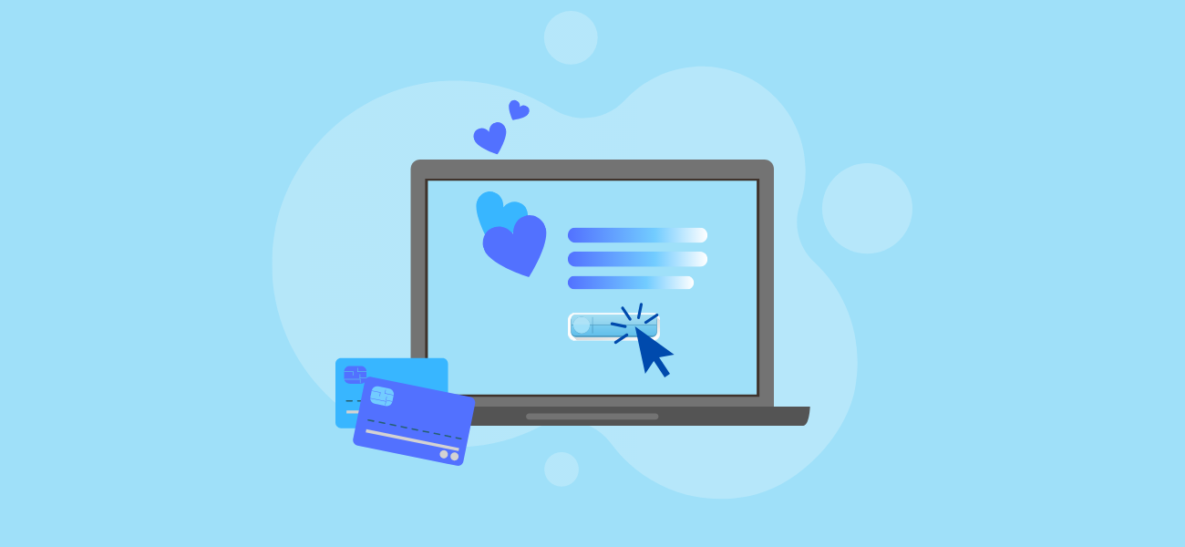 dating payment gateway