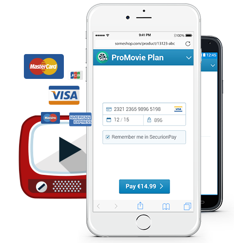 Mobile payments for digital content