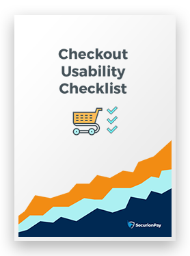 Checkout Usability Checklist