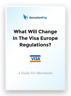 book -What Will Change In The Visa Europe Regulations