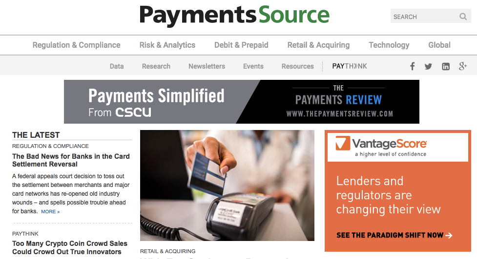 PaymentsSource