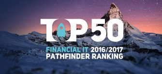 SecurionPay Recognized as One of 50 Most Promising Fintech Startups