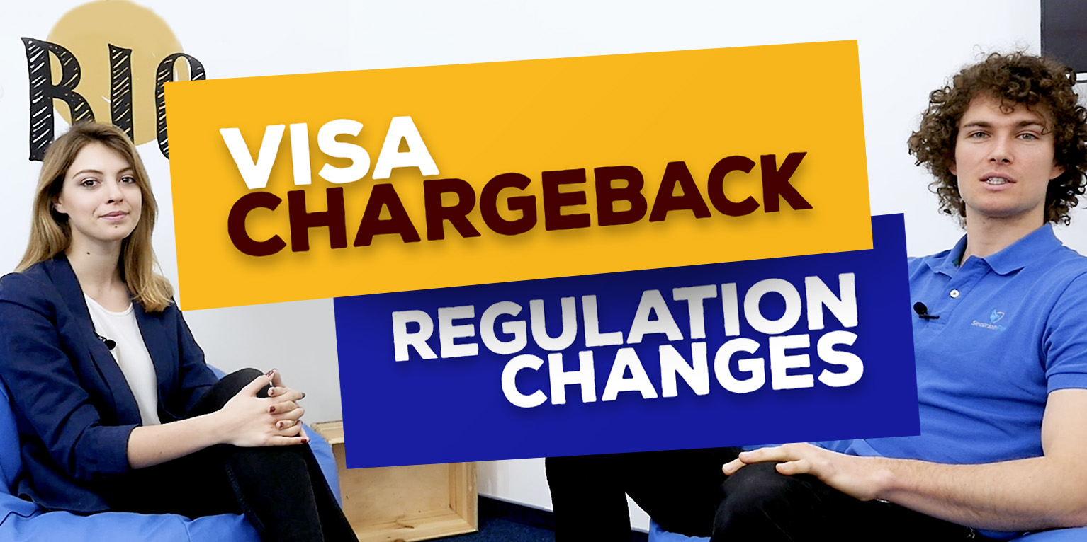 Visa Chargeback Regulation Changes