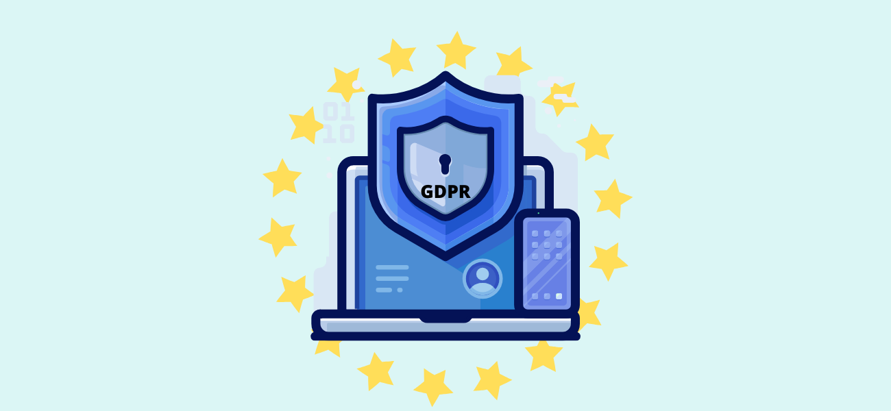 GDPR recommendations