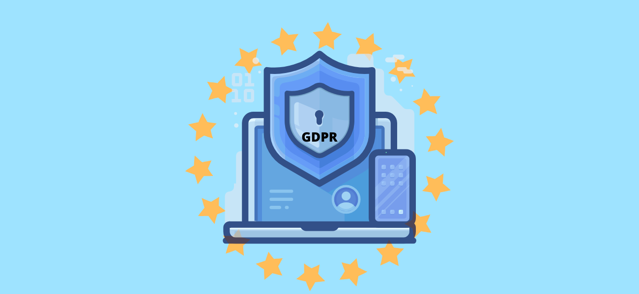 GDPR rules and recommendations