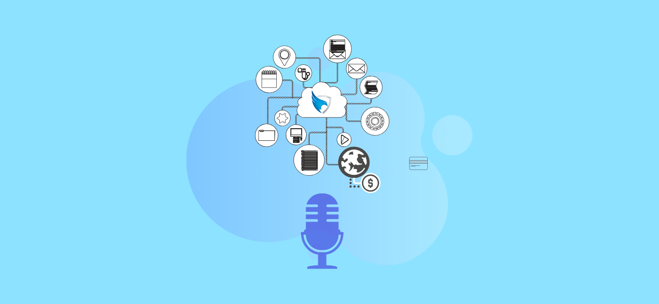 payment podcast